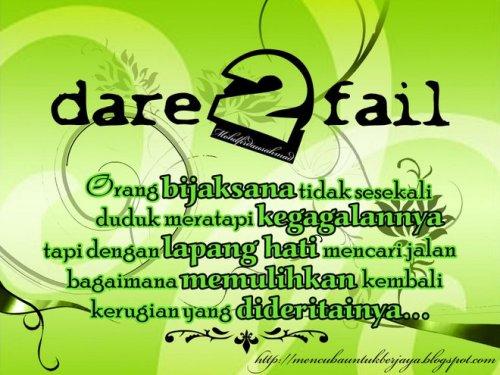 dare2fail
